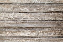 Wooden stockade background. Close-up of gray wooden planks of the old wall. Wood texture with peeling paint.  stock photos