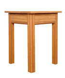 Wooden stool Stock Photography