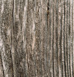 Wooden striped surface Royalty Free Stock Photo