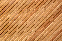 Wooden striped textured background. Royalty Free Stock Photo