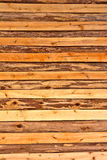 Wooden stripes Stock Photos