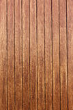 Wooden stripped texture background Royalty Free Stock Photography