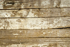 Wooden strips as wall Royalty Free Stock Photo