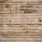 Wooden sunblind Stock Photo