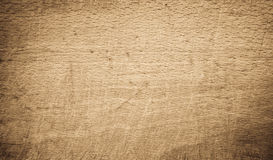 Wooden surface. With darker frame Stock Photography