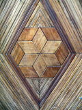 Wooden surface abstract Royalty Free Stock Photos