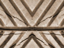 Wooden surface abstract Stock Photo