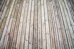 Wooden surface, abstract texture background. Royalty Free Stock Photos