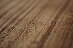 Wooden Surface Background Close Up royalty free stock photo