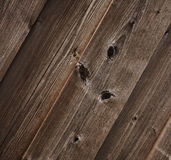 Wooden surface of a board. Royalty Free Stock Photo