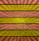Wooden surface of a board Royalty Free Stock Photography