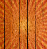 Wooden surface of a board. Sample of the abstract background from wooden rod Stock Photo