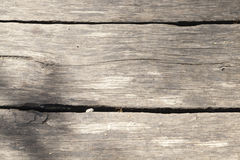 Wooden surface, close-up Royalty Free Stock Photography