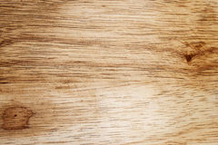 Wooden surface. With scratches background Stock Photography