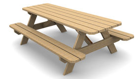 Free Wooden Table Royalty Free Stock Photo - 64878325