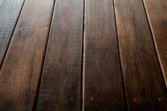 Wooden table background - vintage wood texture , wooden floor stock image