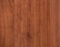 Wooden table texture. Brown wood grain table texture. Wooden background Royalty Free Stock Image