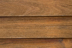 Wooden Teak background Stock Photos
