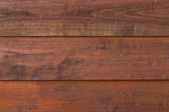 Wooden Teak background Royalty Free Stock Image