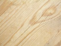 Wooden texture. Real wooden texture close-up stock photo