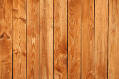 Wooden texture. Vertical wooden plank fence texture Stock Photo