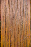 Wooden texture. In the shape of aligned boards royalty free stock photos