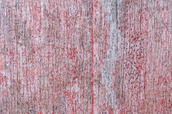 Wooden texture. Red wooden texture and background Stock Images