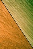 Wooden texture. With two colors pine Royalty Free Stock Images