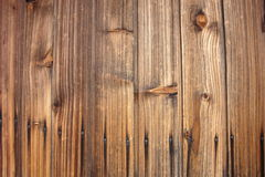 Wooden texture. Can be used as background royalty free stock photography