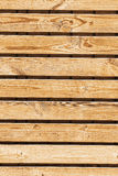 Wooden texture. Stained planks of wooden wall texture background Royalty Free Stock Image