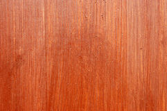 Wooden texture #7. Macro of brown wooden background royalty free stock images