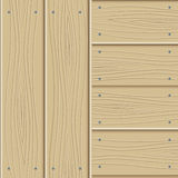 Wooden Texture - A Parquet Royalty Free Stock Image