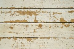 Brown Wooden Board stock images