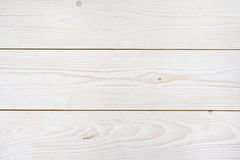 Wooden texture background from bleached panels Royalty Free Stock Photo