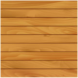 Wooden texture background with brown panels Royalty Free Stock Images