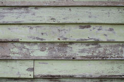 Wooden texture background. With old paint Royalty Free Stock Images
