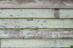 Wooden texture background. With old paint Royalty Free Stock Image