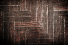 Wooden texture background with old style Royalty Free Stock Images