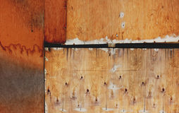 Wooden texture. Background Retro vintage wood royalty free stock images