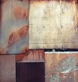 Wooden texture. Background Retro vintage wood stock image