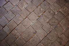 Wooden texture background. Stock Photography