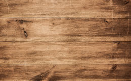 Wooden texture, brown wood background Stock Photo