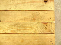 Wooden texture brownish. Wooden crate cover. A photo close up of wooden texture for  background Stock Photos