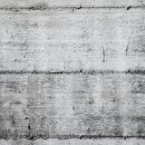 Wooden texture on concrete Royalty Free Stock Photo