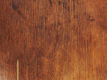 Wooden texture with cracks. Brown wooden texture with cracks Royalty Free Stock Photography