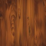 Wooden texture of dark brown boards. For natural background design. For interior or construction design usage Stock Images