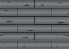 Wooden Texture - Greyscale. Wooden texture useable on the background your web Royalty Free Stock Photography