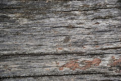 Wooden texture on the hovel. Wood textured background. Old wood table Royalty Free Stock Photo