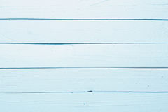 Wooden texture in light blue Royalty Free Stock Images