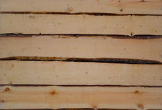 Wooden texture. Light texture of wooden boards Stock Photo
